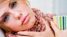 Soğuk Algınlığı ve Boğaz Ağrısı İçin Doğal Tedavi Yöntemleri