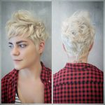 2018 Kısa Saç Modelleri Pixie Saç Modeli Saç Kesimleri edgy-chic-pixie-cut