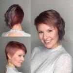 2018 Kısa Saç Modelleri Pixie Saç Modeli Saç Kesimleri short pixie haircut