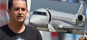 Acun Ilıcalı'nın Survivor İçin 9 Milyon Euro'luk Yeni Jeti!