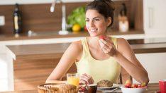 Diyet Kahvaltı Tarifleri Hem Pratik Hem de Sağlıklı