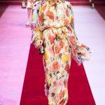 Dolce & Gabbana İlkbahar 2018 koleksiyonu