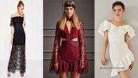 Abiye Elbise Modelleri Ünlü Markaların En Şık Yılbaşı Tasarımları