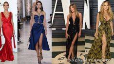 En Güzel 2018 Abiye Modelleri Ünlü Markaların Şık Tasarımları
