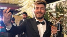 Enes Batur'a Büyük Şok! Altın Kelebek Jürisi İlk Ödülünü İptal Etti