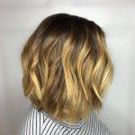 Kısa Saç Modelleri kısa dalgalı saç kesimleri lived in waves