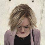 Kısa Saç Modelleri kısa dalgalı saç kesimleri natural body