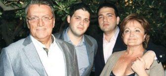 Mesut Yılmaz'ın Oğlu Yavuz Yılmaz İntihar Etti!