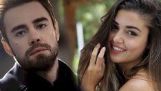 Oyuncu Hande Erçel ve Murat Dalkılıç Aşk Yaşıyor!