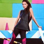 Ünlü Manken ve Modellerin Spor Giyim Stilleri Ebru Şallı