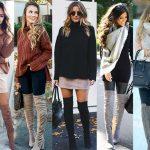 2018 Kış Sokak Modası Trendleri Seveceğiniz Parçalarla Dolu