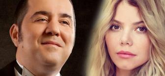 Ata Demirer Aşkını Sosyal Medyadan İlan Etti!