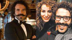 Gürkan Şef Oyuncu Aşkı Fatma Toptaş İle Evleniyor!