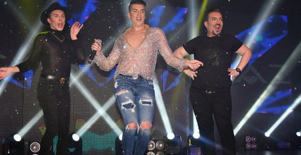 Kerimcan Durmaz İlk Konserinde Rekora İmza Attı!