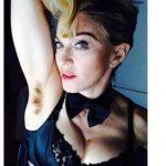 Madonna'nın kızı Lourdes Leon