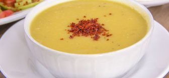 Mercimek Çorbası Çok Kolay ve Vitamin Deposu Çorba Tarifi