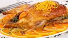 Portakallı Ördek Tarifi Yeni Tatlar Denemeyi Sevenler İçin!