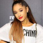 Topuz Modelleri, Ariana Grande, yeni nesil topuz modellerinden biri olan yarım topuzu sıkça tercih eden ünlüler arasında.