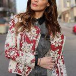 2022 Bayan Ceket Modelleri İle Şık Kombin Önerileri