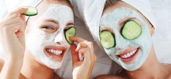 Doğal Yüz Maskesi Tarifleri Pürüzsüz, Canlı ve Sağlıklı Cilt İçin