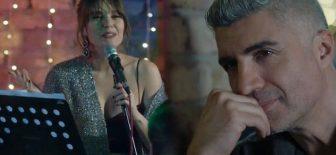 İstanbullu Gelin Dizisinde Aslı Enver Söylediği Şarkı İle İzleyenleri Büyüledi!