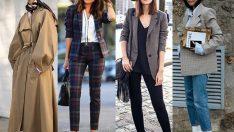 Sokak Modası, Kıyafet Kombinleri İle Tarz Bir Görüm Kazanacaksınız