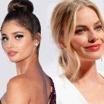 2018 Topuz Saç Modelleri Sade, Etkileyici ve Dikkat Çekici