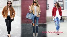 2019 Ceket Kombinleri İle Sokak Modası Trendlerini Yakalayın