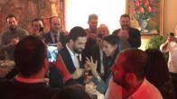 Arda Turan'dan Aslıhan Doğan'a Evlilik Teklifi!