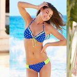Dünyaca Ünlü Markaların Yeni Bikini Modelleri 2020