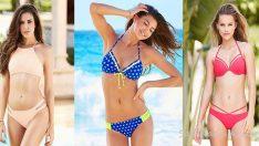 Bikini Modelleri 2018 & 2019 Dünyaca Ünlü Markaların Yeni Koleksiyonları
