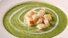 Brokoli Çorbası Şifa Kaynağı ve Bol Vitaminli Çorba Tarifi