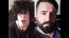 Cizreli Mehmet'ten Dünyaca Ünlü İsim Laura Pergolizzi' İle Yeni Düet