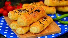 Kabaklı Börek Çay Saatlerinde Farklı Bir Lezzet Arayanlar İçin Enfes Tarif