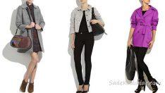 Palto Trendleri Kış Kombinleri İçin Değişmez Parçalar