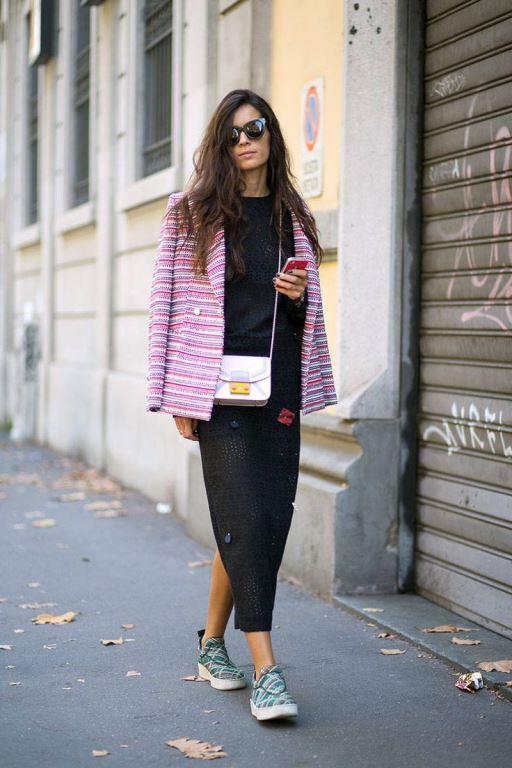 2021 Ceket Kombinleri İle Sokak Modası Trendlerini Yakalayın