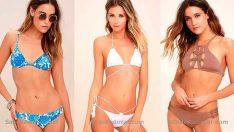 Bikini Modelleri Plajların En Gözde Modelleri
