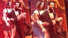 Defne Samyeli'den Herkesi Büyüleyen Seksi Dans Şov!