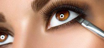 Kahverengi Göz Makyajı İle Güzelliğinizi Ortaya Çıkarın!
