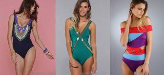 Mayo Modelleri İle Plajların Tozunu Attıracaksınız!