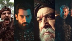 Mehmed Bir Cihan Fatihi İlk Bölümü İle Reytinglerde Kaçıncı Oldu?