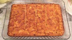 Peynir Helvası Damağınızda Enfes Bir Tat Bırakacak!