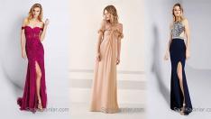 Pronovias 2019 Abiye Elbise Modelleri En Şık Gece Elbiseleri