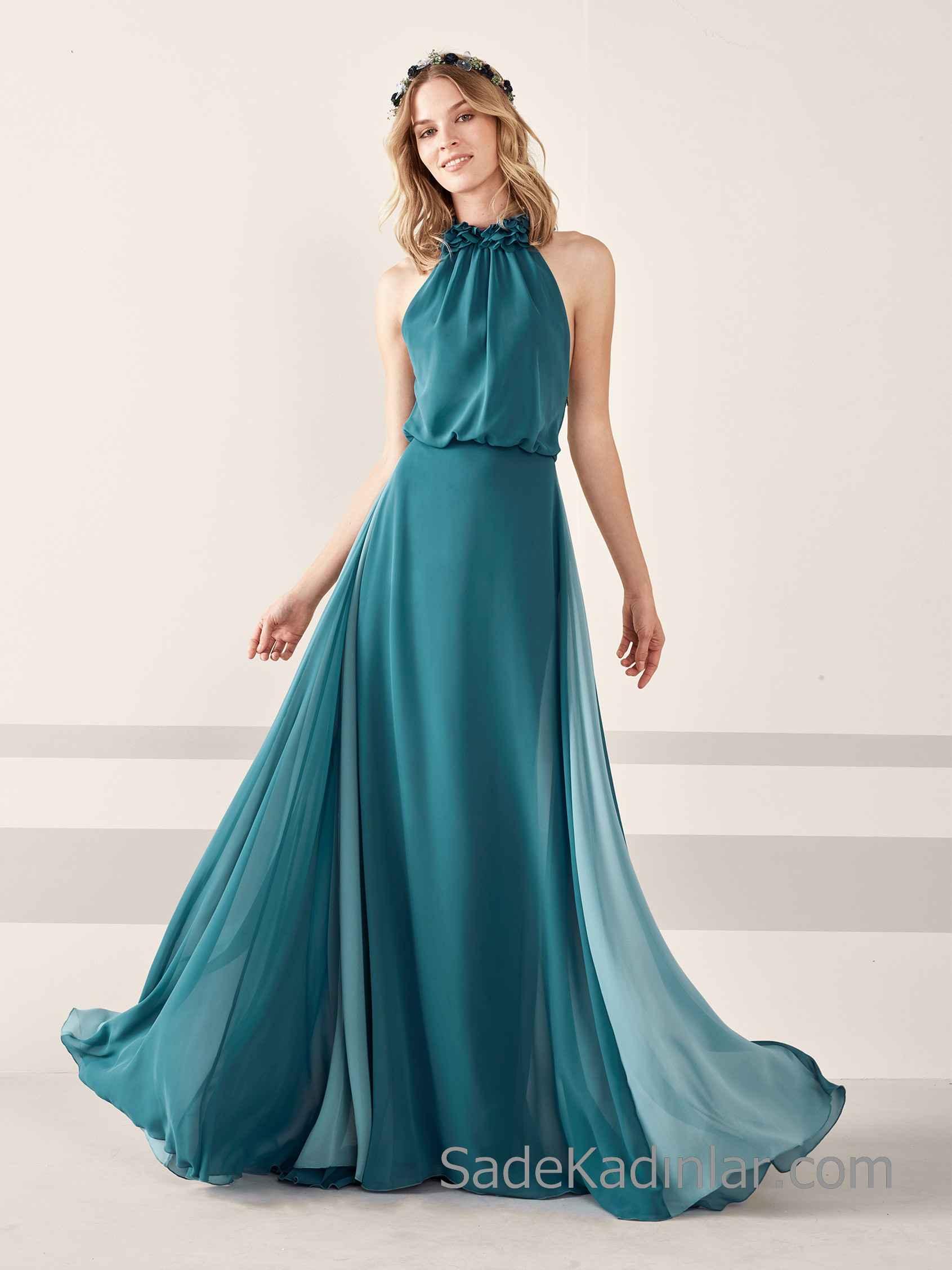 2019 Nişanlık Elbise Modelleri