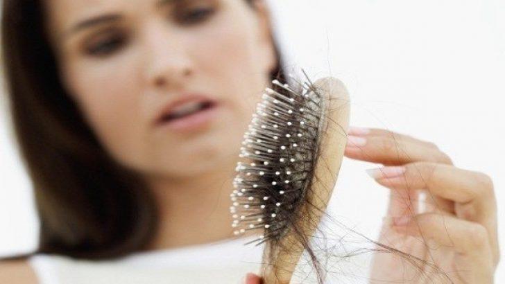 Saç Dökülmesine Bitkisel Çözüm, Saç Köklerinizi Besleyip Güçlendirin