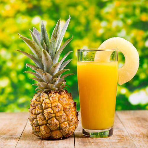 ananaslı içecek tarifi