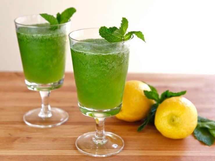 limonlu içecek tarifi