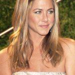 Örgü Saç Modelleri Saç Stillerinde Her Zaman Moda Jennifer Aniston