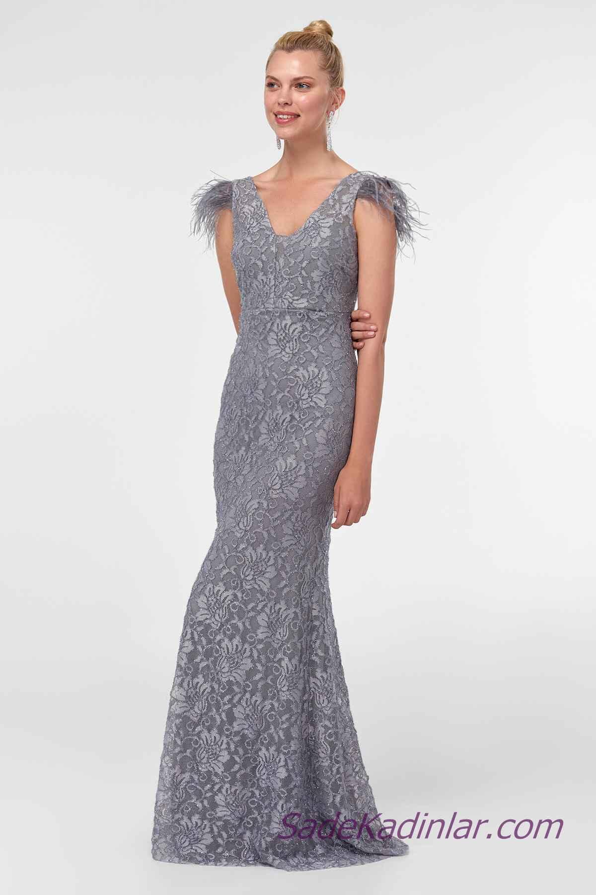 2019 Günlük Orta Yaş Elbise Modelleri