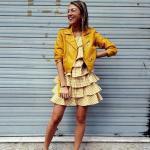 Yazın En Sevilen ve Trend Olan 2021 Kıyafet Kombinleri